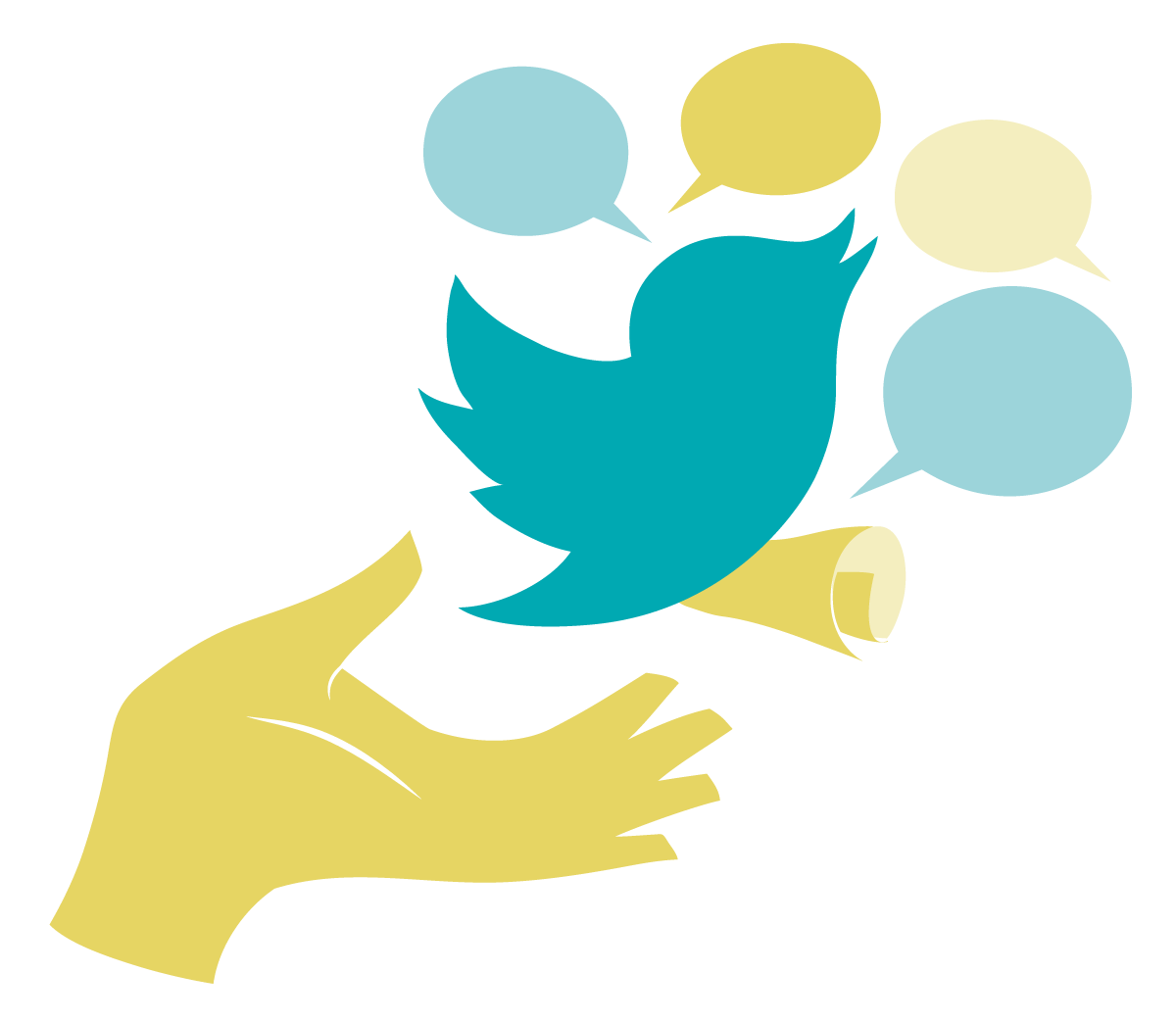clipart twitter icon - photo #40