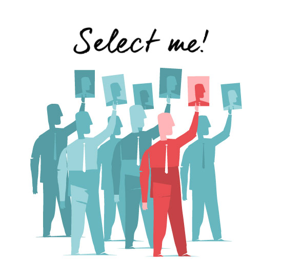 Image result for select me clipart