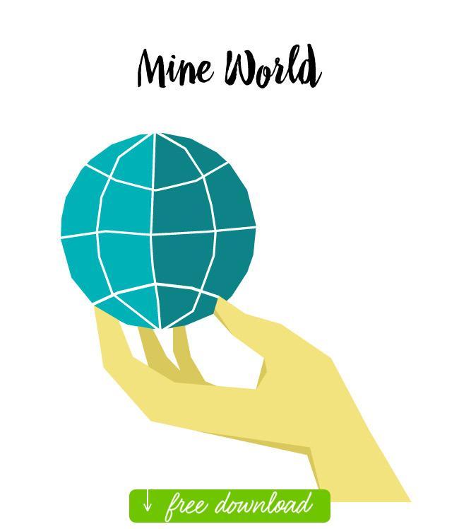 Mine World 1