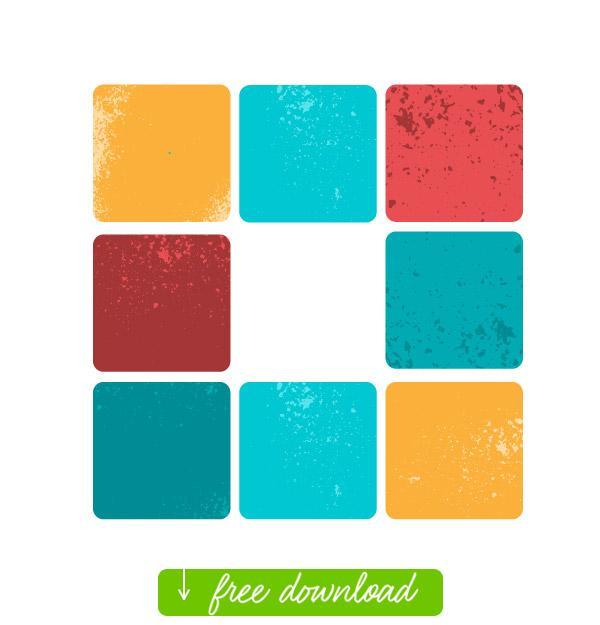 Free Mosaic 1