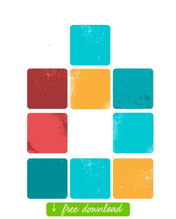 Free Mosaic Tiles