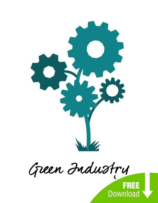 Green Industry Free