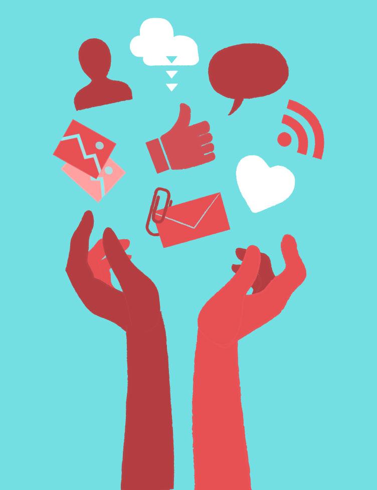 Social Media Share Free
