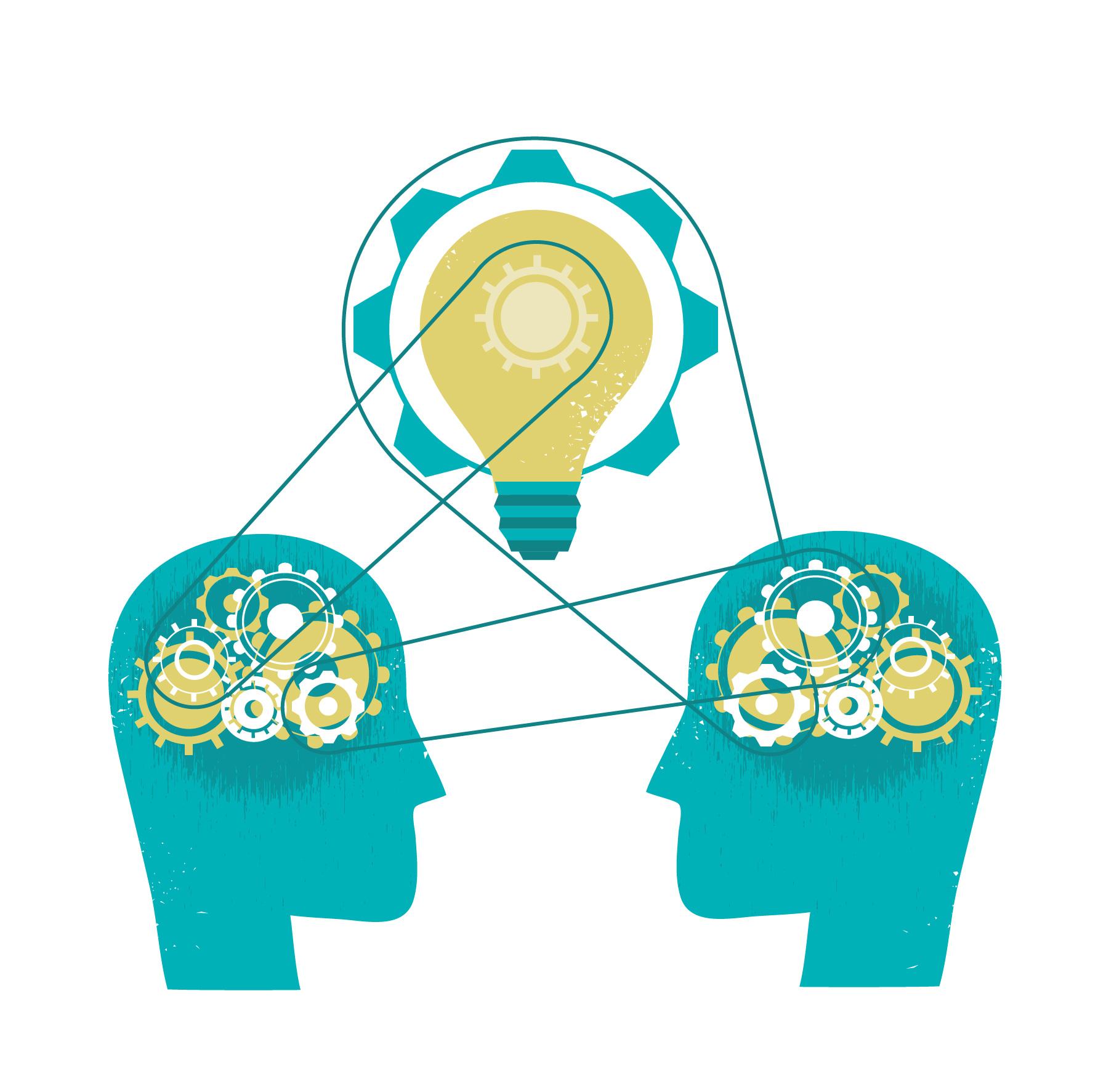 Cooperating Ideas