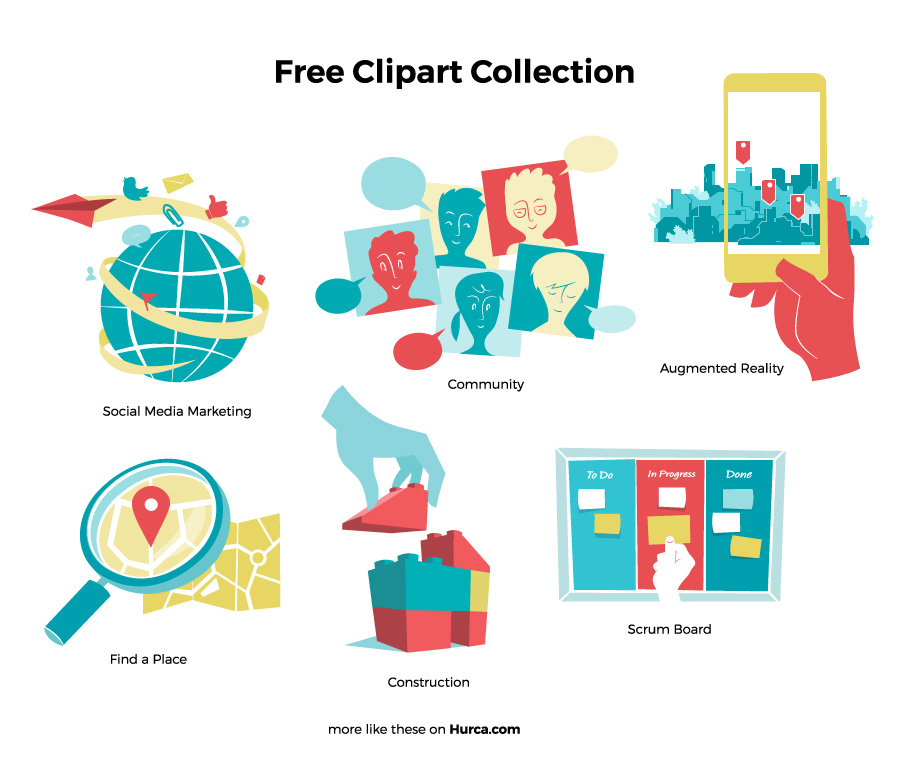 Free Clipart Collection