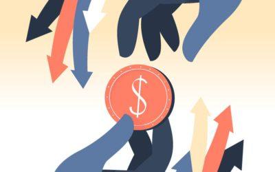 Money Change Free Vector Art