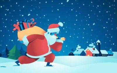 Santa is Coming Bundle