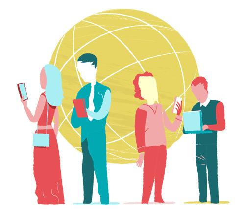 Mobile Society