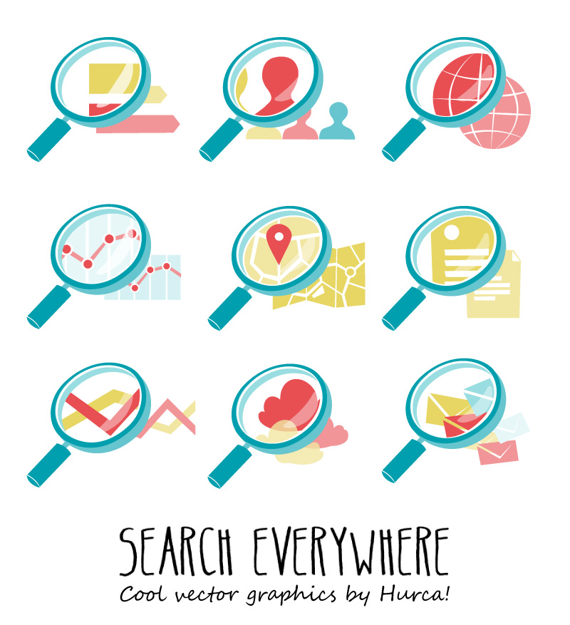 Search Everywhere