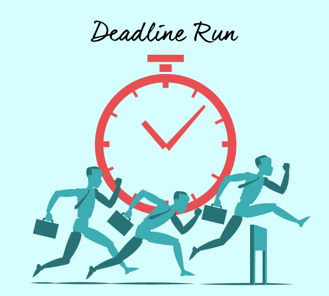 Deadline Run