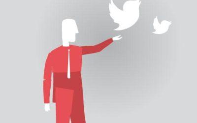 Twitter Campaign Three