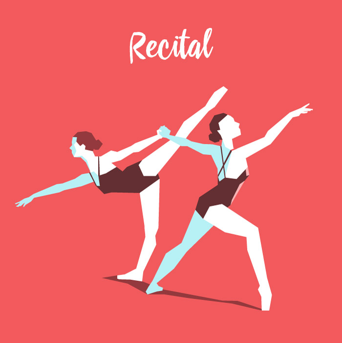 Recital Dancers