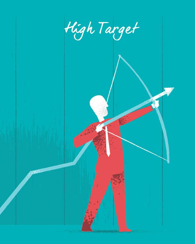 High Target