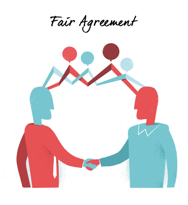 Fair Business Agreement