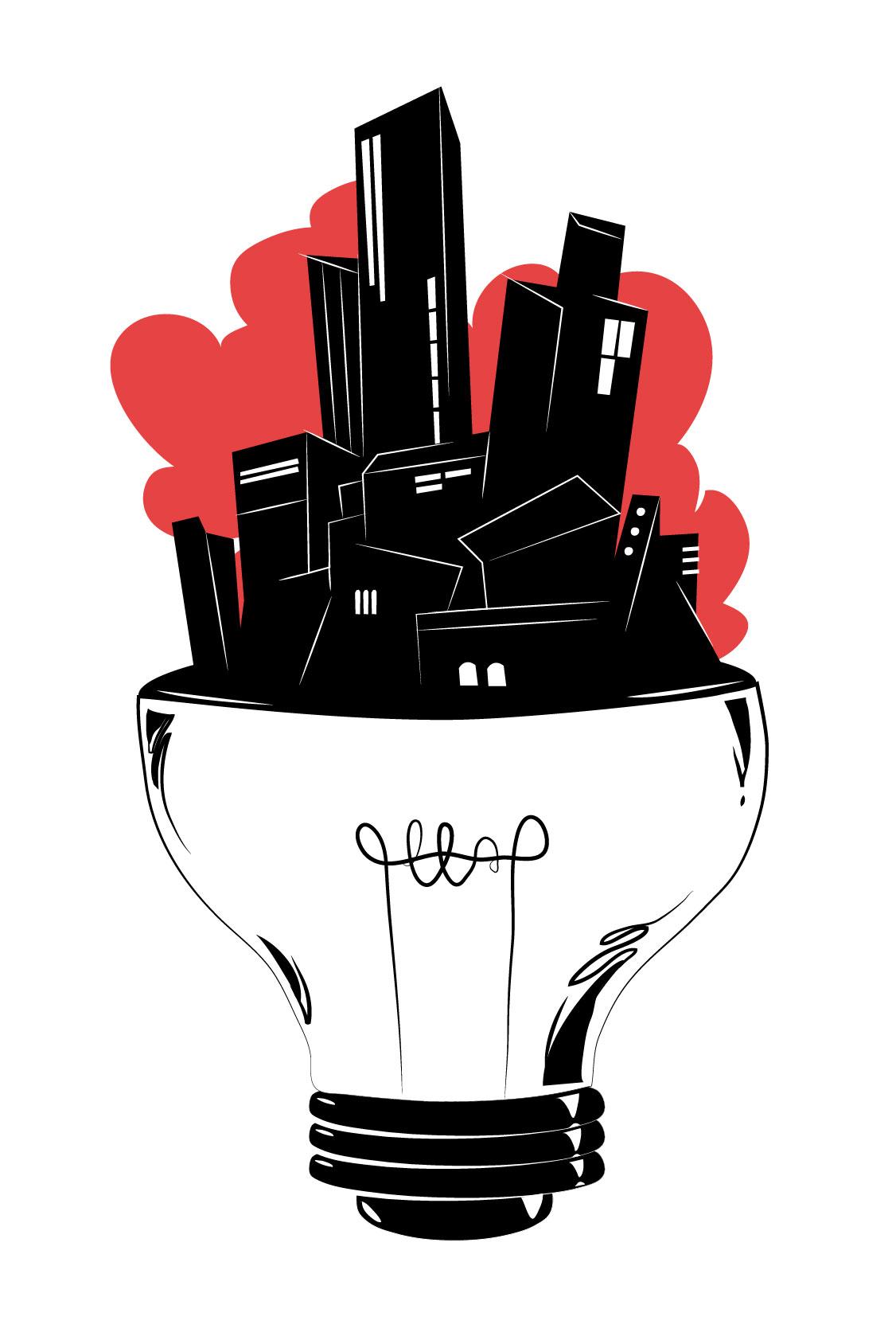 Smart City Idea