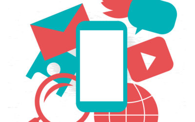 Mobile App Free Vector Art