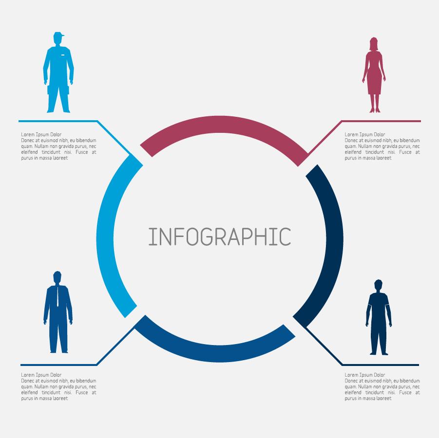 Download Population Survey Infographic