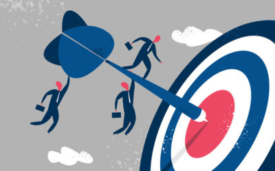 Salesforce Target Free vector Art