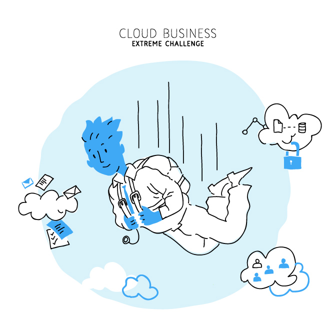 Extreme Cloud Business