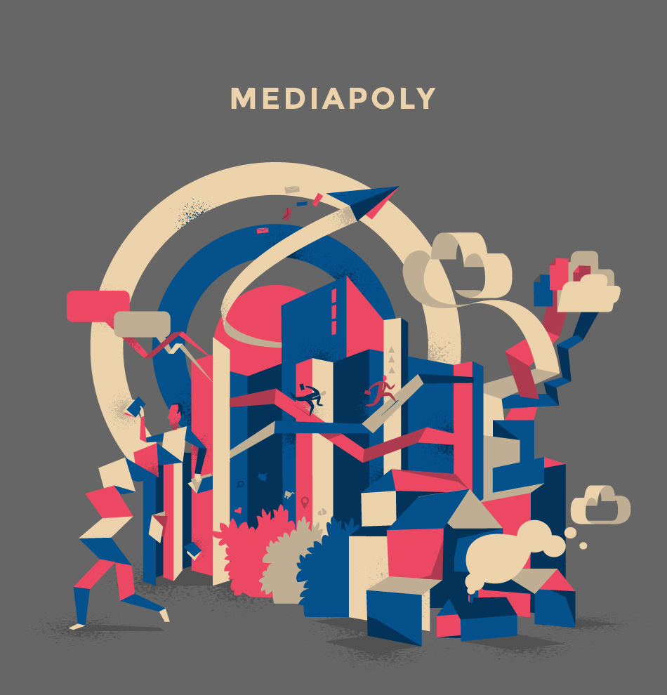 Mediapoly Vector Series