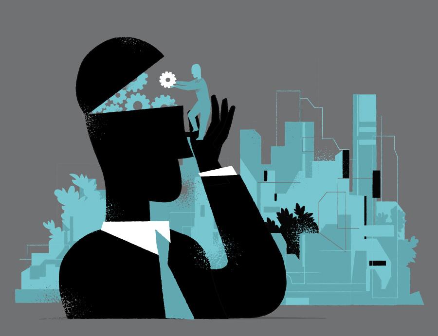 Smart City Designp4