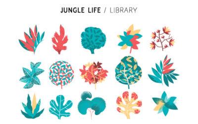 Jungle Life