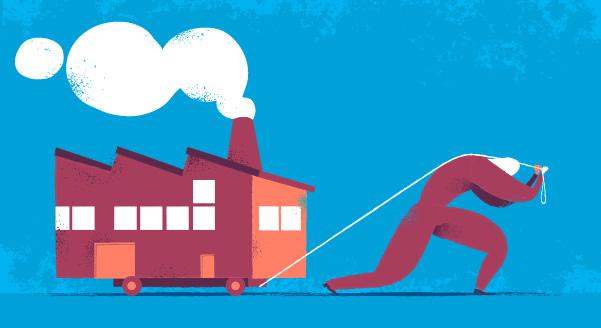 Download Production Export Vector art Series