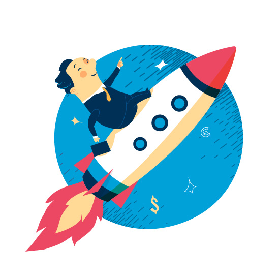Startup Launch Series