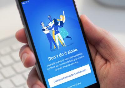 Peer Browser Smartphone App