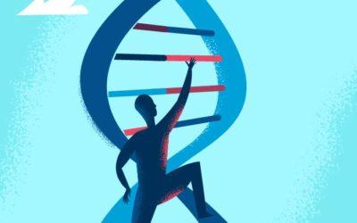 Science Climbing Free Vector