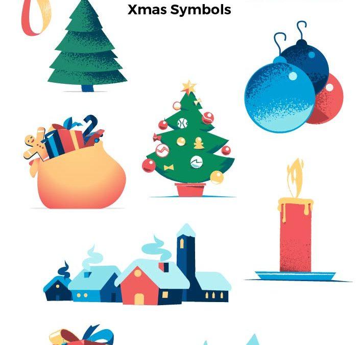 Xmas Symbols