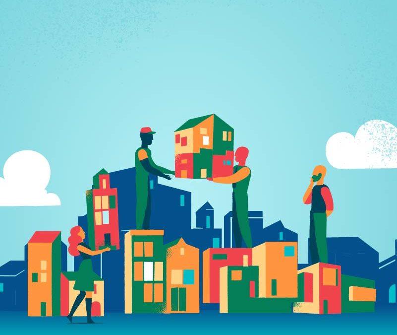 Building Our City