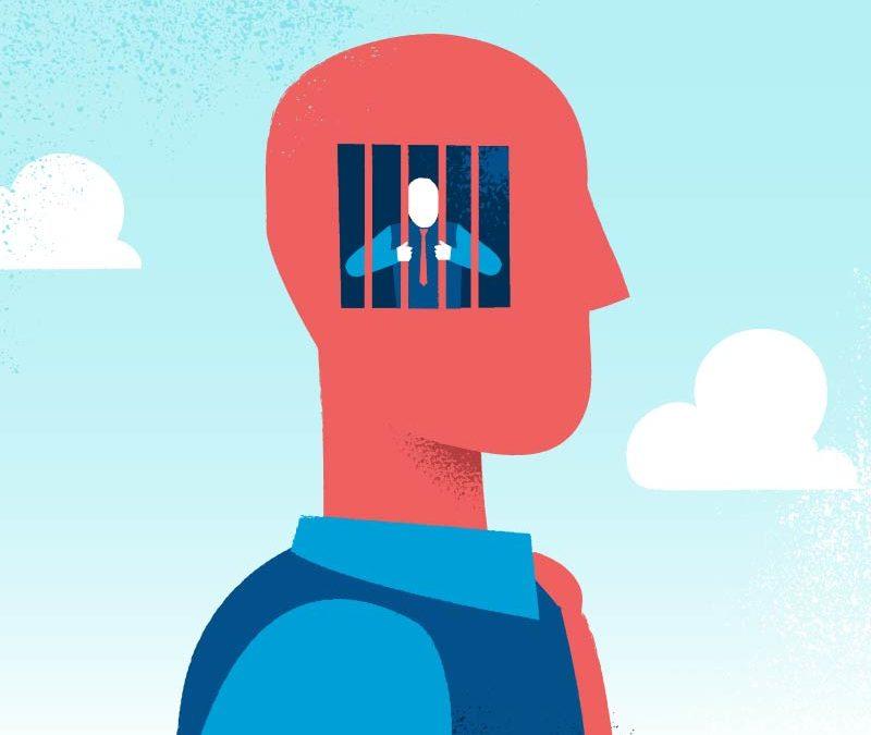 Mind Prisoner