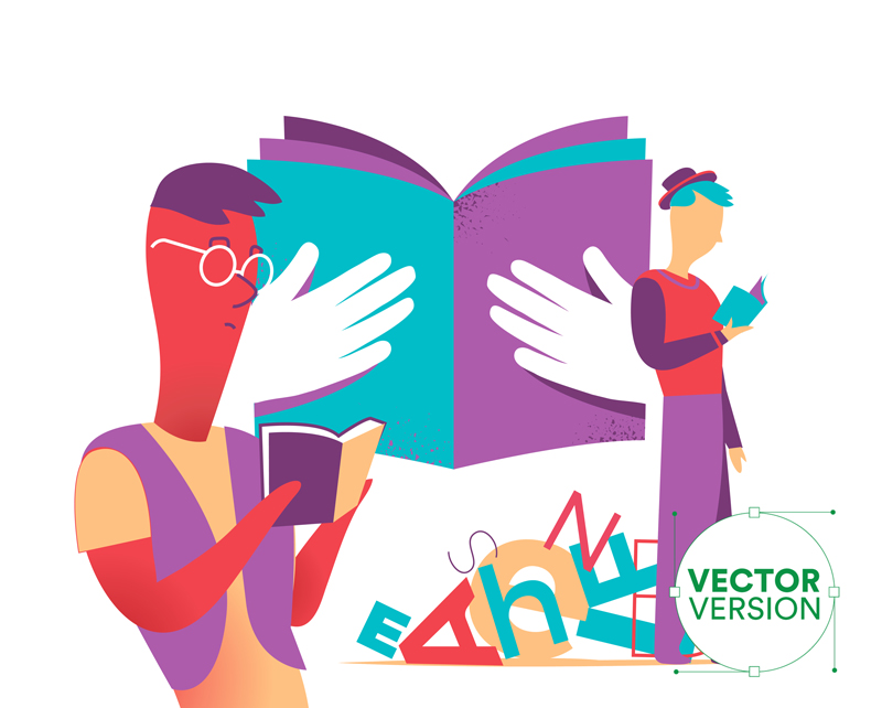 books_engagement-f_vector_version
