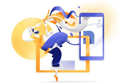 Designer Dance
